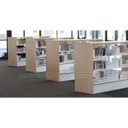Mobile Library Shelving Systems