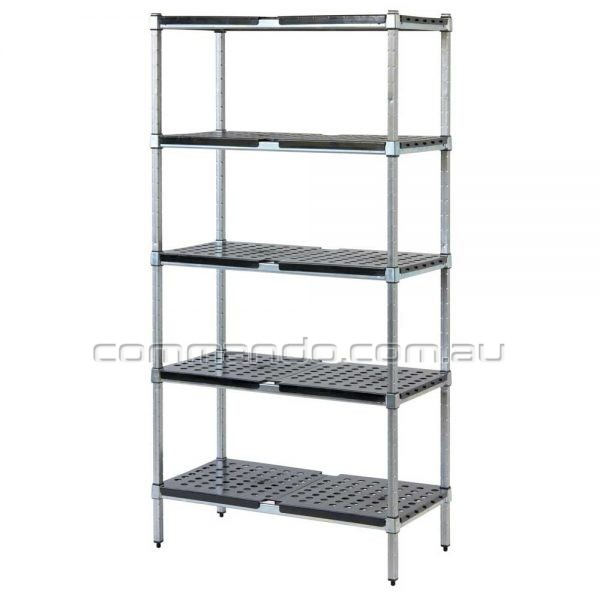 Wire Shelving Melbourne