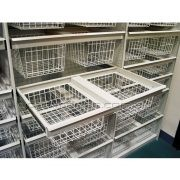 MEDI BASKET SHELVING