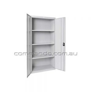 Extra Large Steel Cabinets