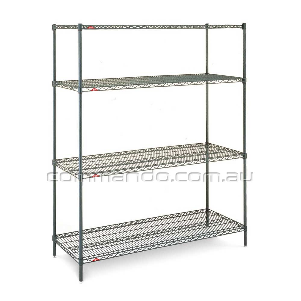 Super Erecta Shelving Shelving