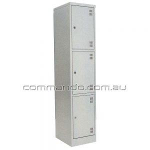 Steel Lockers in Australia
