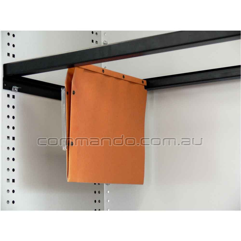 Lateral File Chassis Accessories Commando Storage Systems