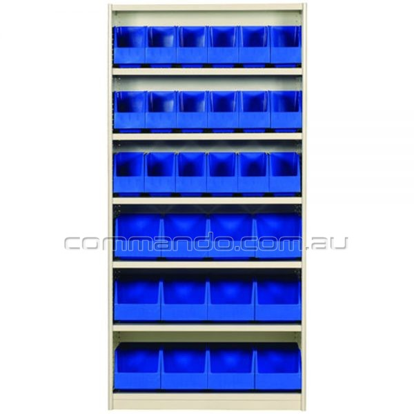 Storage Pick Bins Australia