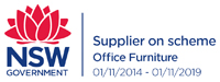NSW Government Approved Supplier