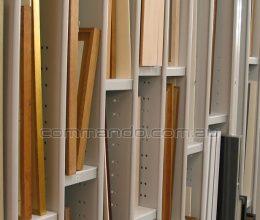 Art till unit painting art storage system