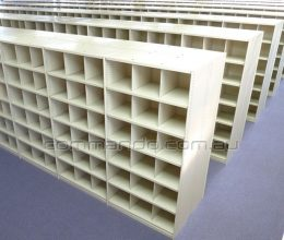 moduline-steel-shelving-installation