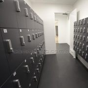 Timber Laminate Lockers Australia
