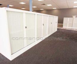 Tambour-door-steel-cabinets-melbourne