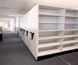 mobile-shelving-carpet-overlay